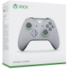 Xbox One S (Gen3) - Gray Green (Wireless & Bluetooth) (Warranty 3 Month)