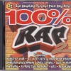 Various Artists - 100% Rap Vol. 2
