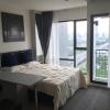 ขาย / เช่า คอนโด Rhythm Asoke 1(ริทึ่ม อโศก 1) 1 ห้องนอน 1 ห้องน้ำ ขนาด 22 ตร.ม