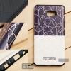 เคส Samsung Galaxy C9 Pro เคสนิ่มพิมพ์ลายนูน สามมิติ 3D (ลายคลุมขอบ) แบบ 12