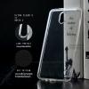 เคส Nokia 2 เคสนิ่ม ULTRA CLEAR 2 (ขอบนูนกันกล้อง) พร้อมจุดขนาดเล็กป้องกันเคสติดกับตัวเครื่อง สีใส
