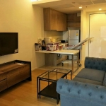 ให้เช่าคอนโด Circle 2 Condominium (เซอร์เคิล 2 คอนโดมิเนียม) 1 ห้องนอน