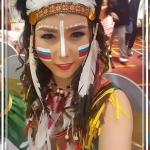 เช่าชุดอินเดียแดง ชุดคาวบอย ชุดคาวเกิล ชุดชนเผ่า ชุดคนป่า 094-920-9400