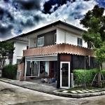 ขายบ้านแฝด 2 ชั้น 2 ห้องนอน 2 ห้องน้ำ โครงการ แกรนด์ พลีโน่ ราชพฤกษ์-ท่าน้ำนนท์ Pleno Ratchapruek-Thanamnon