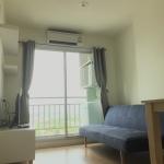 ขายคอนโดพร้อมผู้เช่า Lumpini Ville Prachachuen-Phongphet 2 (ลุมพินี วิลล์ ประชาชื่น-พงษ์เพชร 2 1 ห้องนอน