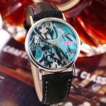 นาฬิกาข้อมือกันน้ำได้ hatsune - 21