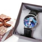นาฬิกาข้อมือกันน้ำได้ hatsune - 11