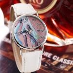 นาฬิกาข้อมือกันน้ำได้ hatsune - 14