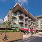 ขายห้องโครงการ The Charm Resort Phuket ภูเก็ต หาดป่าตอง ห้องสตูดิโอ ขนาด 43.35 ตรม.