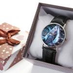 นาฬิกาข้อมือกันน้ำได้ hatsune - 13