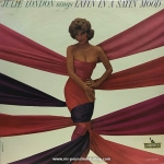 Julie London - Sings/Latin in A Satin Mood