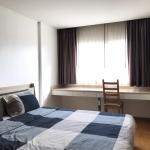 ขายคอนโด Residence 52 (เรสซิเดนซ์ 52) 1 ห้องนอน 1 ห้องน้ำ ขนาด 30 ตร.ม ชั้น 4