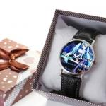 นาฬิกาข้อมือกันน้ำได้ hatsune - 06