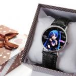 นาฬิกาข้อมือกันน้ำได้ hatsune - 08