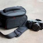กระเป๋ากล้องสะพายข้าง AGVER LTB-260
