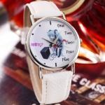 นาฬิกาข้อมือกันน้ำได้ hatsune - 03