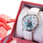 นาฬิกาข้อมือกันน้ำได้ hatsune - 15