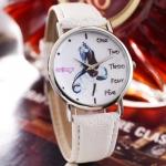 นาฬิกาข้อมือกันน้ำได้ hatsune - 19