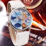 นาฬิกาข้อมือกันน้ำได้ hatsune - 17