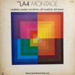 The L.A. Four - Montage