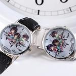นาฬิกาข้อมือ Attack On titan กันน้ำได้ - 05