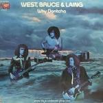 West, Bruce & Laing - Why Dontcha