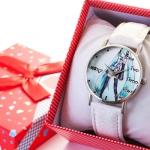 นาฬิกาข้อมือกันน้ำได้ hatsune - 20