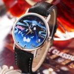 นาฬิกาข้อมือกันน้ำได้ hatsune - 01