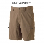 Croft & Barrow Outdoor Short ( Size 36-42 )