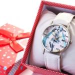 นาฬิกาข้อมือกันน้ำได้ hatsune - 04