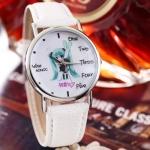 นาฬิกาข้อมือกันน้ำได้ hatsune - 02