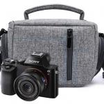 กระเป๋ากล้องสะพายข้าง Mini Shoulder Bag