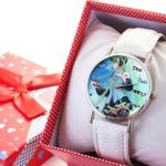 นาฬิกาข้อมือกันน้ำได้ hatsune - 09