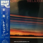 The L.A. Four - Going Home