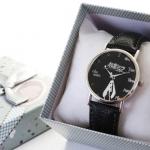 นาฬิกาข้อมือกันน้ำได้ hatsune - 07
