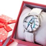นาฬิกาข้อมือกันน้ำได้ hatsune - 16