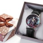 นาฬิกาข้อมือกันน้ำได้ hatsune - 05