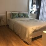 ให้เช่าคอนโด Park 24 (พาร์ค 24) ขนาด30 ตรม studio ห้อง 68/581 ตึก 3 ชั้น 6 Fully furnished