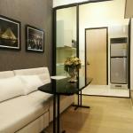 ให้เช่าคอนโด Chewathai Residence Asoke (ชีวาทัย เรสซิเดนซ์ อโศก) ห้องDuplex 1 ห้องนอน