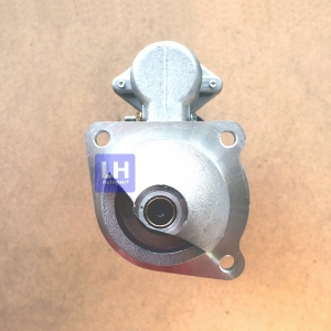 ไดสตาร์ท CAT 28MT เดิม 32mm 10T 24V 4.5kw (ใหม่)