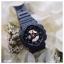 นาฬิกาผู้หญิง CASIO BABY-G รุ่น BA-110DE-2A1 Denim fabric Elements Series thumbnail 6