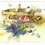 FW021 กระดาษแนพกิ้น 21x30ซม. ลายดอกไม้ thumbnail 1