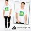 Adidas Country Logo Cotton Tee thumbnail 1