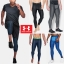 UNDER ARMOUR Heatgear Compression legging thumbnail 1