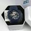 นาฬิกาผู้หญิง CASIO BABY-G รุ่น BA-110DE-2A1 Denim fabric Elements Series thumbnail 7