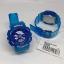 นาฬิกาผู้หญิง CASIO Baby-G รุ่น BA-110JM-2A Jelly Marine Series thumbnail 4