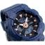นาฬิกาผู้หญิง CASIO BABY-G รุ่น BA-110DE-2A1 Denim fabric Elements Series thumbnail 2