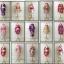 เช่าชุดกิโมโน ชุดญี่ปุ่น ชุดยูกาตะ ชุดฮากามะ 500 บาท 094-920-9400 thumbnail 1
