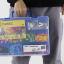 กล่องเก็บเลโก้ สามารถใส่คู่มือพร้อมกันได้ เก็บชิ้นส่วนเลโก้ให้เป็นระเบียบ LOGO BOX สีฟ้า thumbnail 6