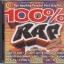 Various Artists - 100% Rap Vol. 2 thumbnail 1